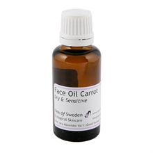 Face Oil Carrot_30_ml